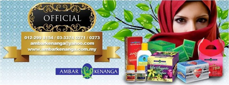 Ambar Kenanga Health Marketing