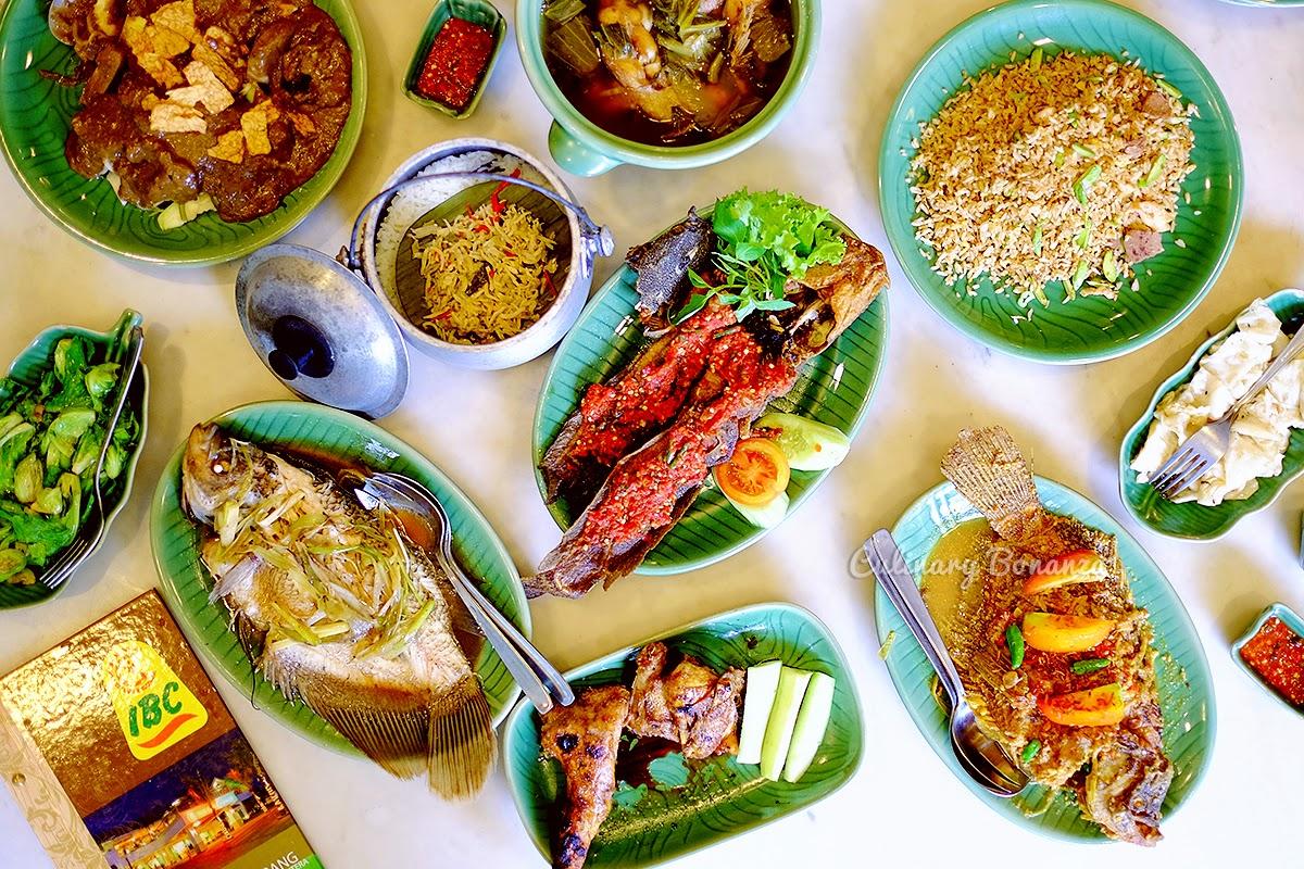 Ikan Bakar Cianjur Alam Sutera (www.culinarybonanza.com)