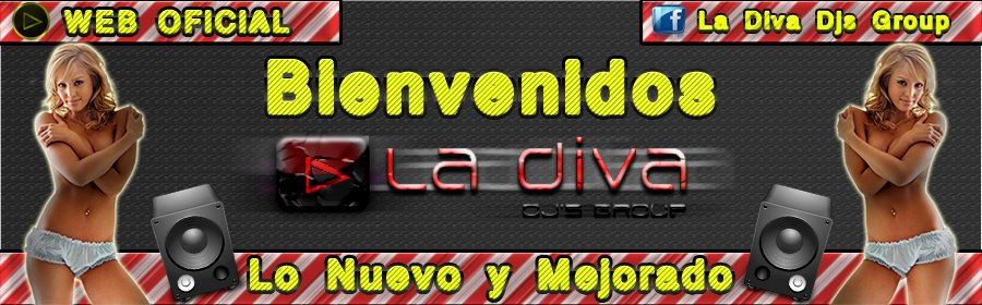 la diva djs group