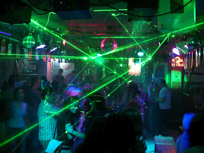 Night Clubs In Bangalore