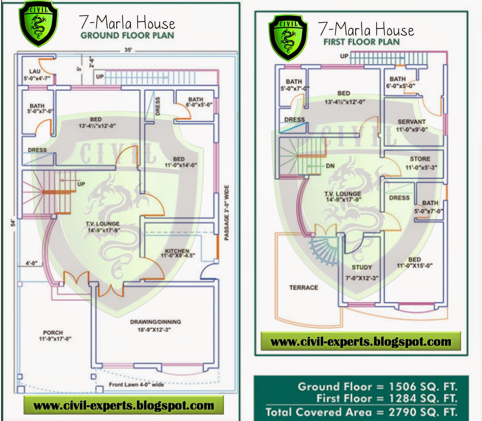 6 marla house plan joy studio design gallery best design House map design online free