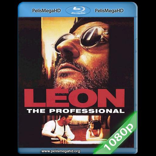 EL PROFESIONAL: LEÓN (1994) 1080P HD MKV ESPAÑOL LATINO