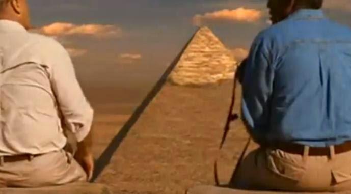 Filme Antes de Partir - Uma inspiração para superar e viajar