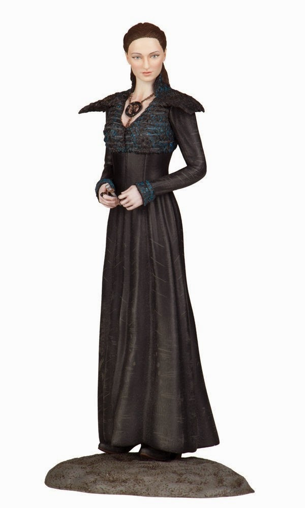 Sansa Stark Figura Dark Horse