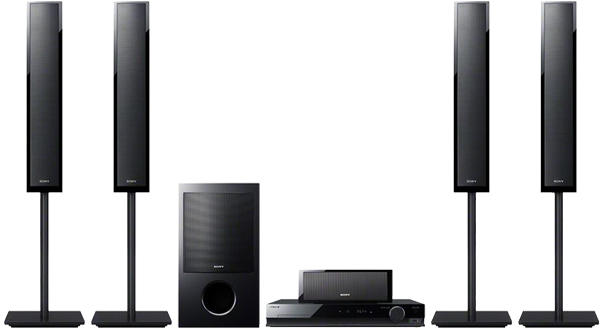 home theater sony 2015. sony dav-tz715 and shake-7 hifi home theater system 2015