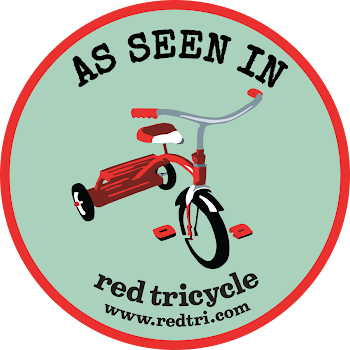 As Seen in Red Tricycle
