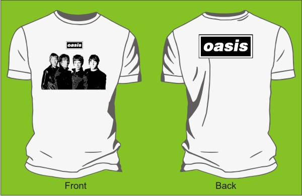 oasis-band_vector