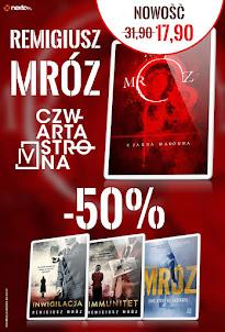 Bestsellery w dobrej cenie!