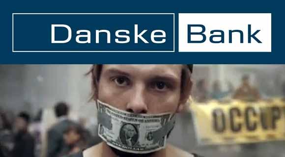 """Comercial d banco te dice que es lo """"Normal"""" en el NOM Danskebank"""