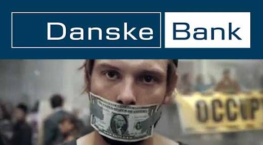 Extraño comercial de banco Nuevo Orden Mundial
