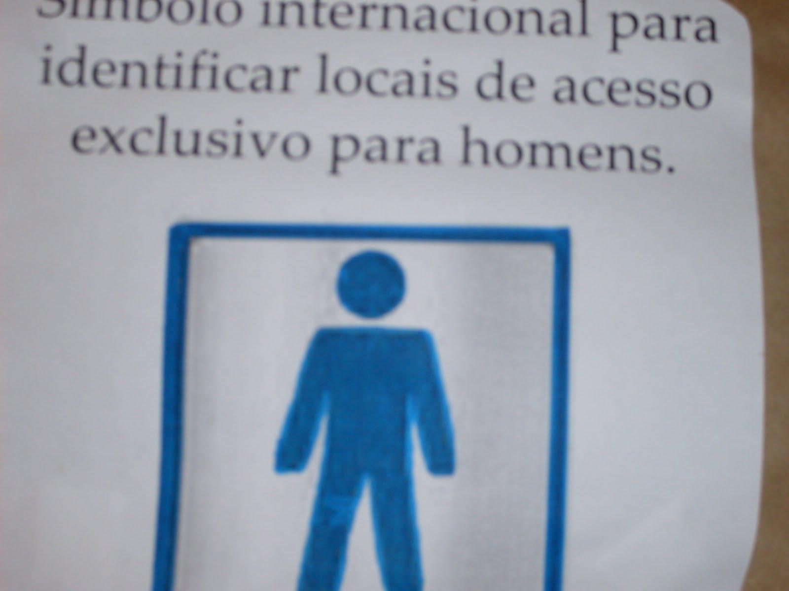 locais de acesso exclusivo para mulheres como banheiros por exemplo #124D81 1600 1200