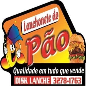 Lanchonete do Pão