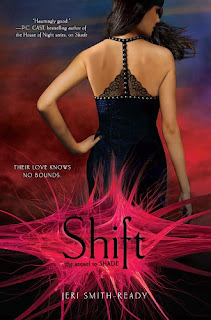Shift New YA Book Releases: May 3, 2011