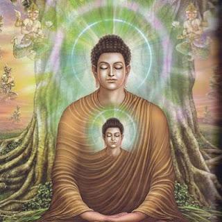 修行人要領悟一件事,在我們的心臟裡面,還有一尊本來的自己,還有一尊本尊, 那是我們的本來真面目。我們不要讓這尊本來真面目,在未來千百億萬世中,繼續流轉輪迴我們希望從這一生這一世開始,就能夠遠離眾生的輪迴,而進入四聖位。~禪宗第八十五代宗師 悟覺妙天禪師
