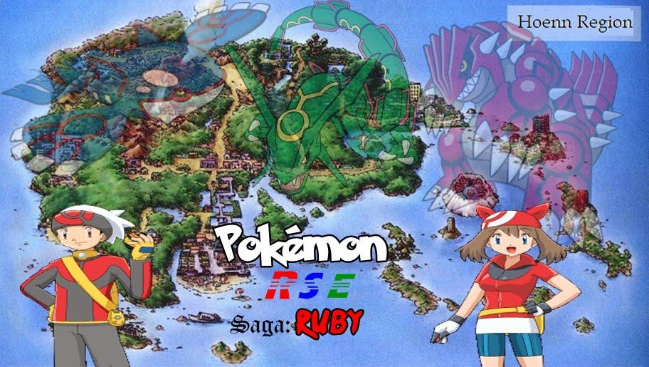 Pokemon RS