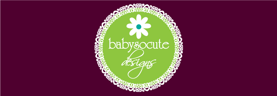 BabySoCute Designs