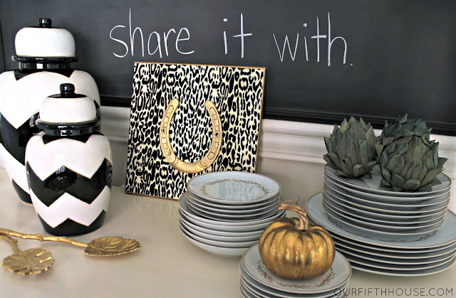 chevron jars