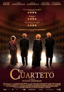descargar El Cuarteto – DVDRIP LATINO