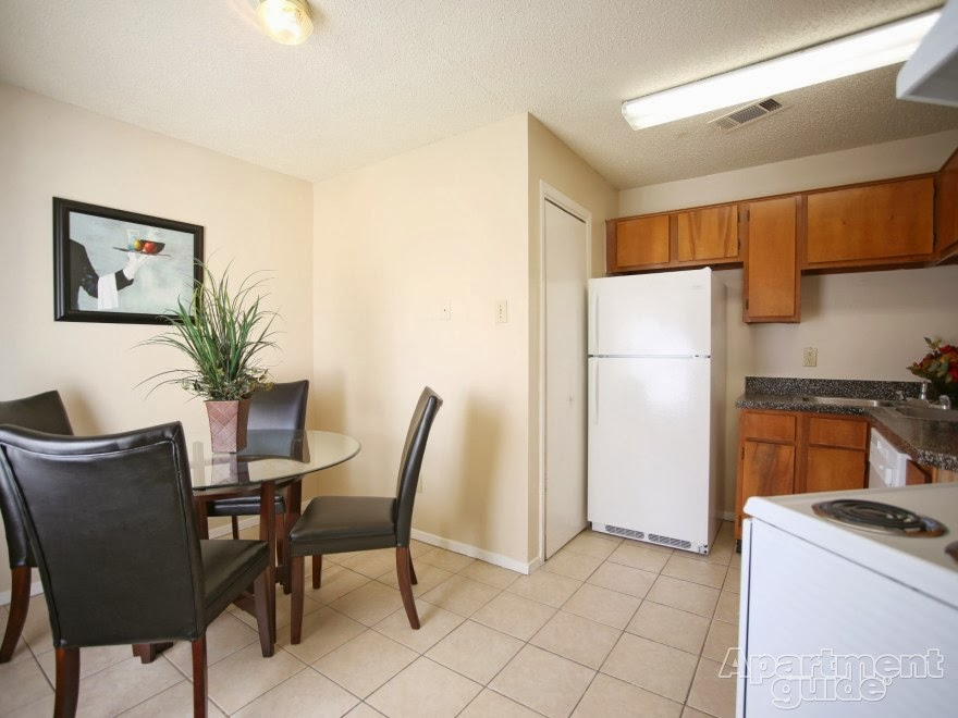 Apartments In Sherman, TX
