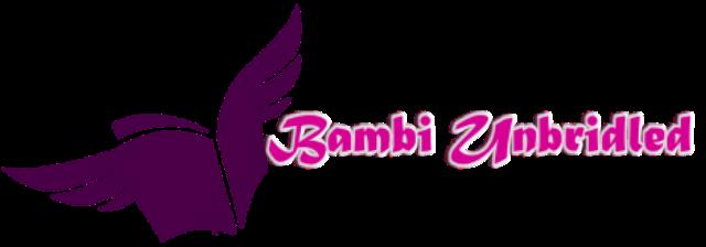 Bambi Unbridled