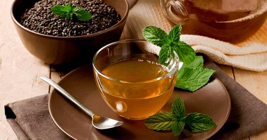 Las mejores infusiones depurativas, diuréticas y digestivas