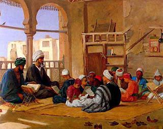 adab guru ke murid dalam islam