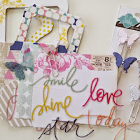Heidi Swapp Hello Today collection