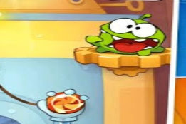 cut the rope: experiments 1.1.7 apk android free