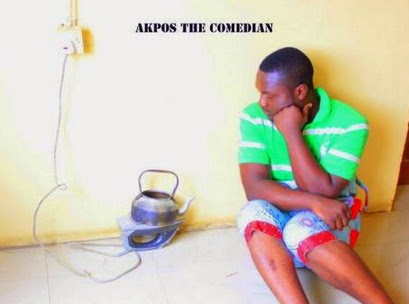 akpos latest jokes