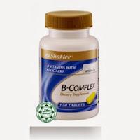 b complex untuk ibu hamil