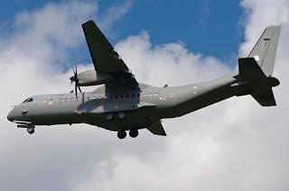 cn-295 philippines