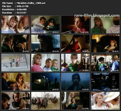 Miraklet i Valby (1989) Download