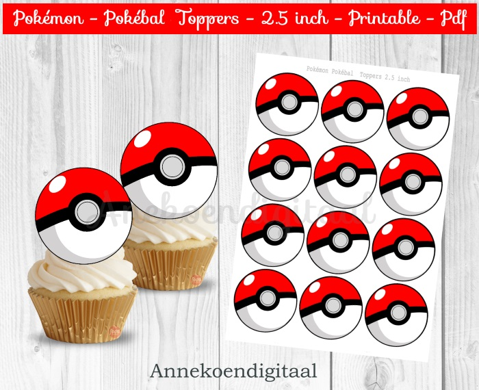 POKEMON GO PRINTABLES