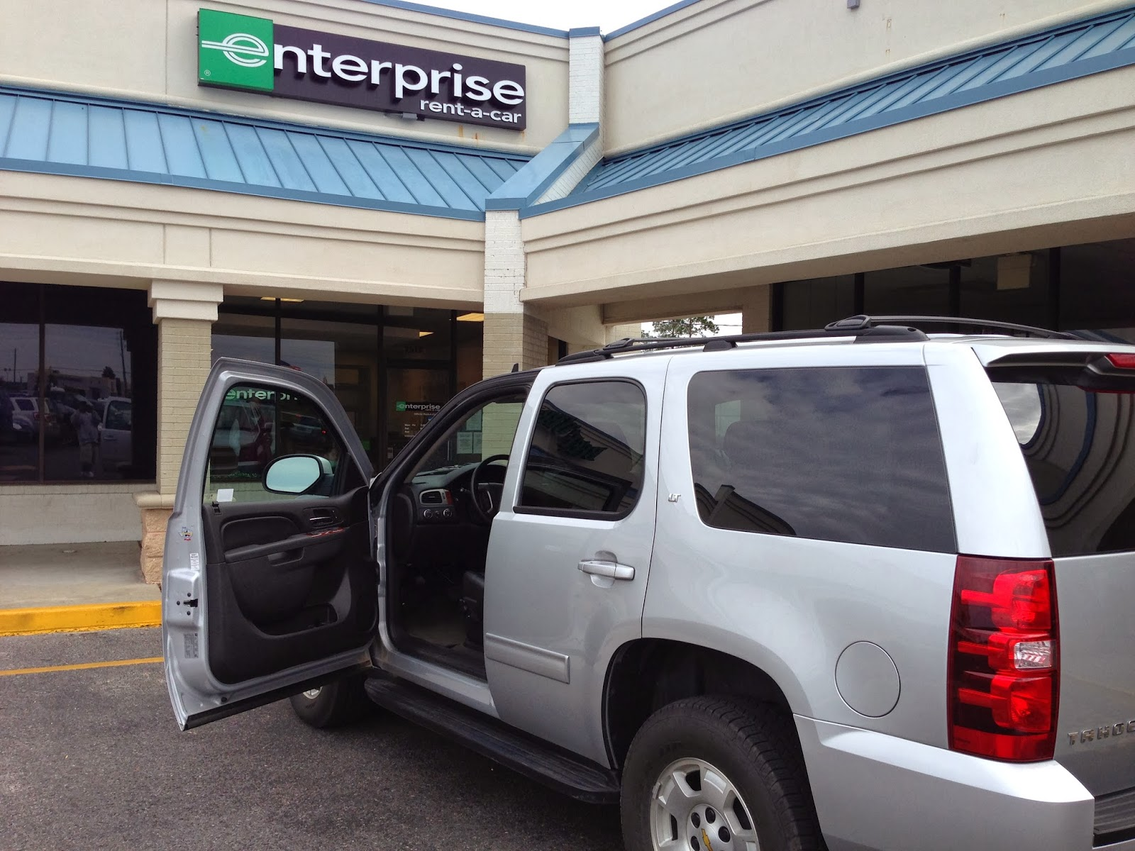 Enterprise Rent A Car Tallahassee Hours