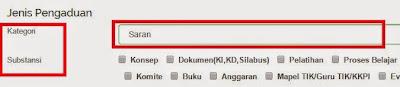 gambar cara pengaduan di website kurikulum 2013