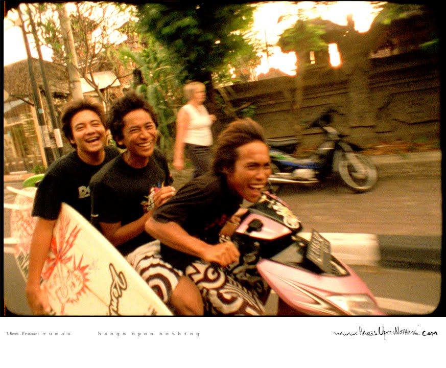 Very Trippy Motor Biker Films