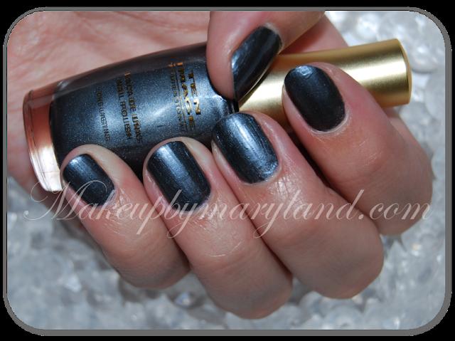 El esmalte de la semana: Cazcarra NP-285-53-makeupbymariland