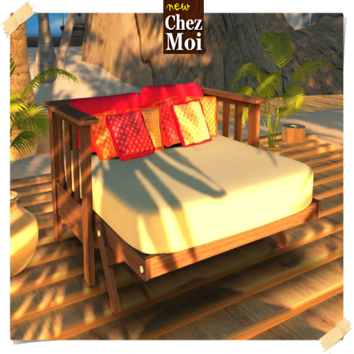 All About Home in SL: What is New at *CHEZ MOI*?