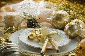4 idées de menu pour des fêtes de fin d'année gourmandes et magiques (2013-2014)!