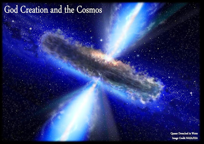 God, Creation and the Cosmos