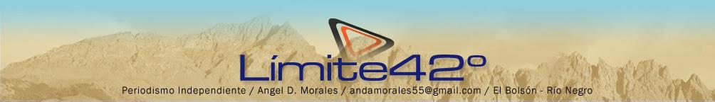 LIMITE42º Paralelo de Noticias #Limite42 #ElBolson @Limite42