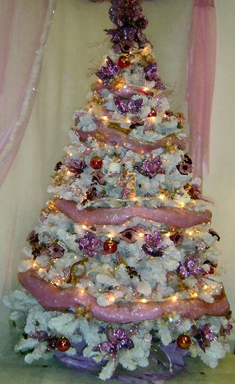 Pon linda tu casa decoraciones para navidad - Decoraciones de arboles de navidad ...