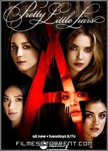 Pretty Little Liars 5 Temporada Torrent HDTV