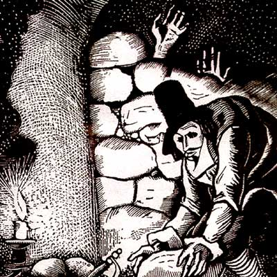 Short essay on theme of cask of amontillado