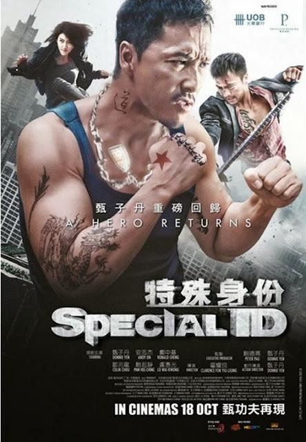 สเปเชี่ยล ไอดี [Sub Thai] Special ID