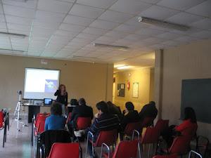 ROMA 15 DICEMBRE 2012 COUNSELING ESPRESSIVO: ESPRESSIVITÀ CORPOREA E METAFORE  ANTONELLA DE PASCALE
