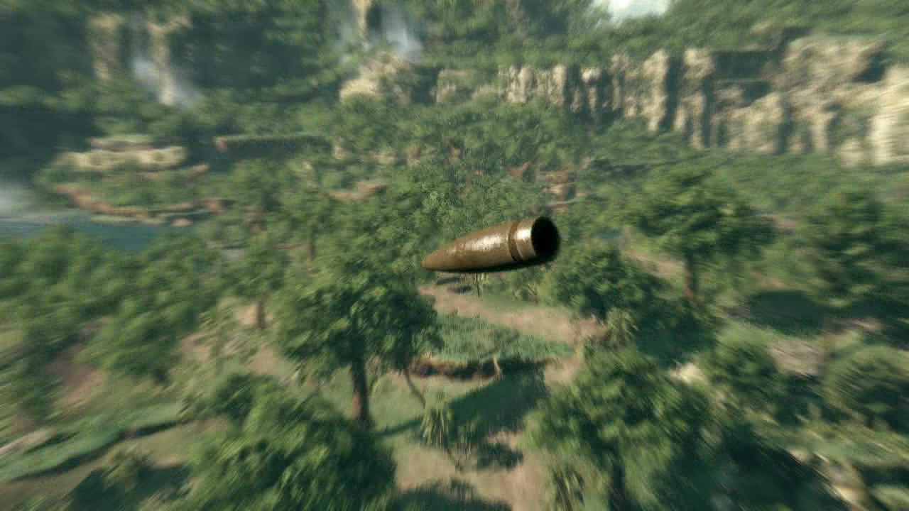 , Sniper: Ghost Warrior 2 recebeu seu primeiro trailer de gameplay