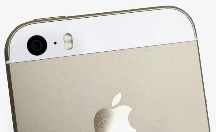 iPhone 6, Smartphone, Kamera 10 MegaPixel