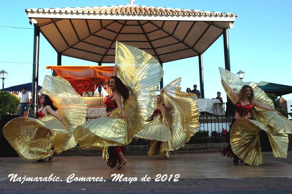 COMARES 2012