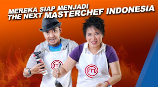 Pemenang Master Chef Indonesia 2